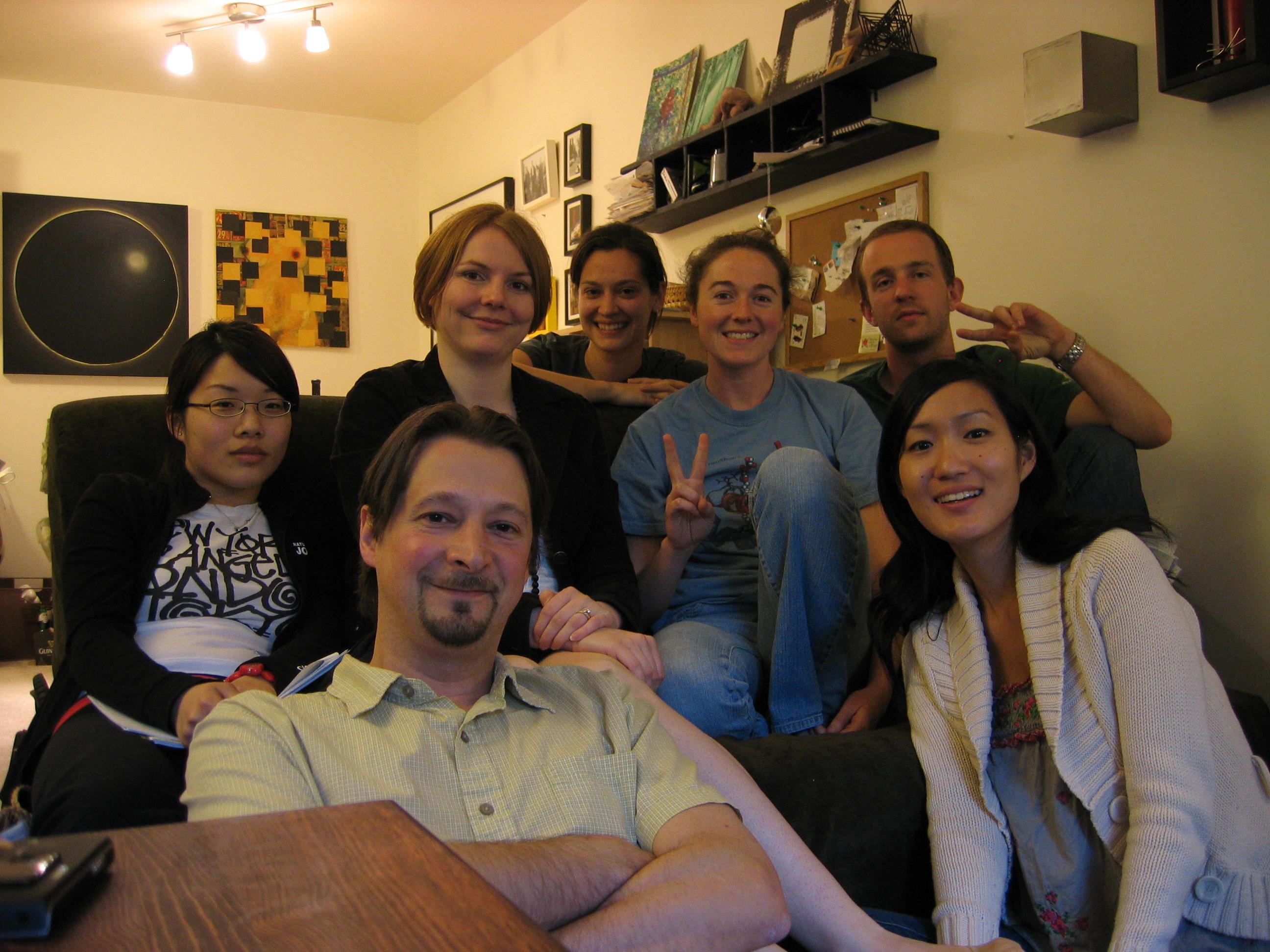 Lefebvre Lab Gallery | Molecular Epigenetics